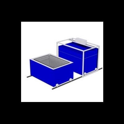 Clemar B2KM 1.5х2 С70