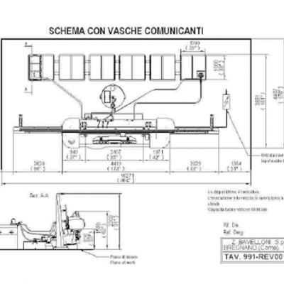 BAVELLONI VB500 CNS